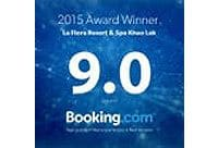 Guest Review Award Winner 2015