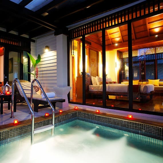 Special Package - La Flora Resort and Spa