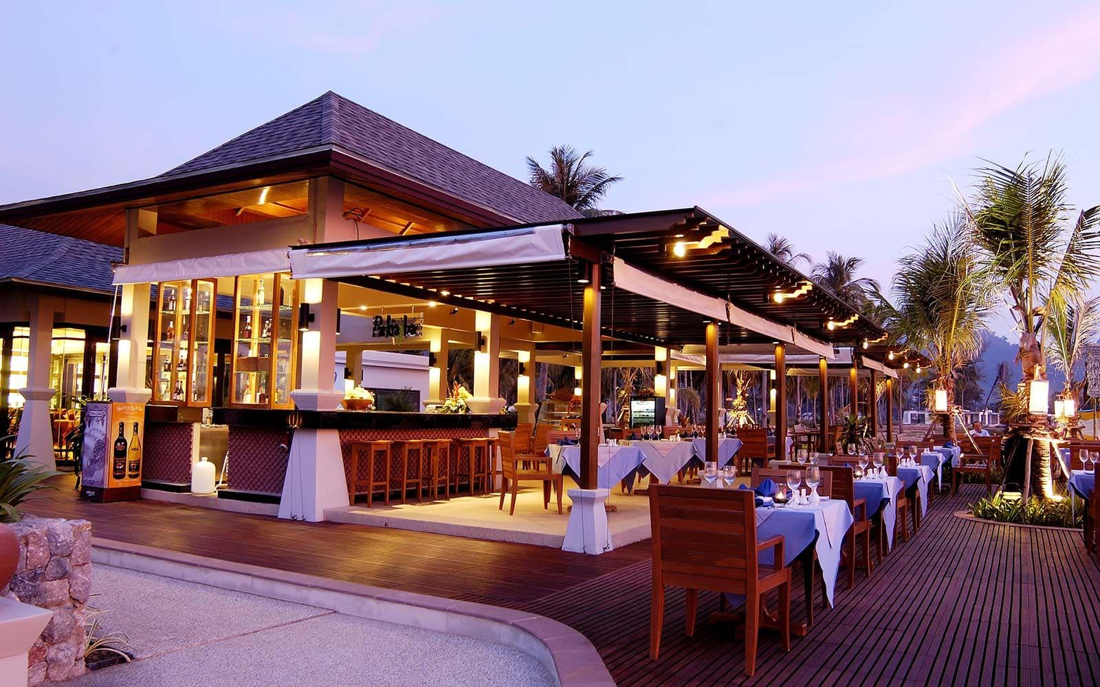 Garden Villa Seafood Restaurant